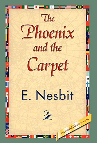 9781421838441: The Phoenix and the Carpet