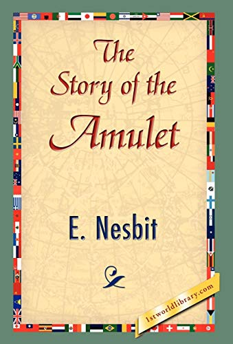 9781421838465: The Story of the Amulet