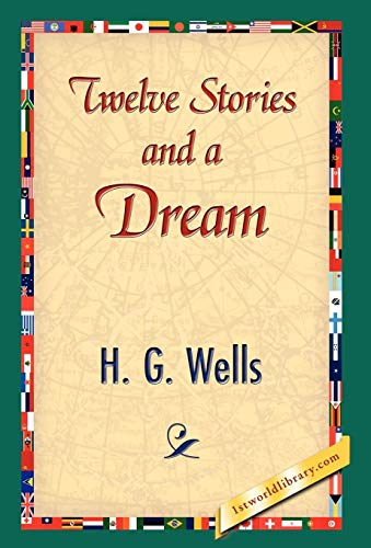 9781421838618: Twelve Stories and a Dream