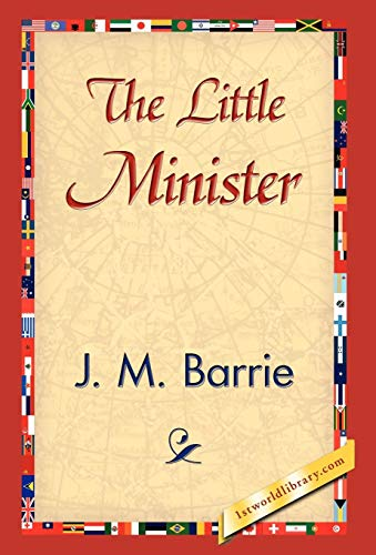 9781421838687: The Little Minister
