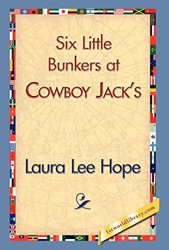 9781421838885: Six Little Bunkers at Cowboy Jack's