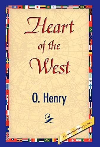 9781421838939: Heart of the West