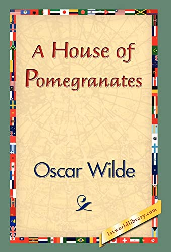 9781421839035: A House of Pomegranates