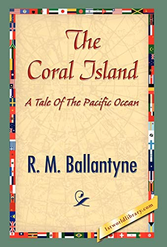 9781421839042: The Coral Island
