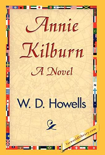 9781421839158: Annie Kilburn