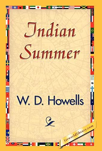 9781421839189: Indian Summer