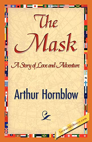 9781421839295: The Mask