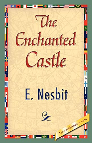 9781421839424: The Enchanted Castle