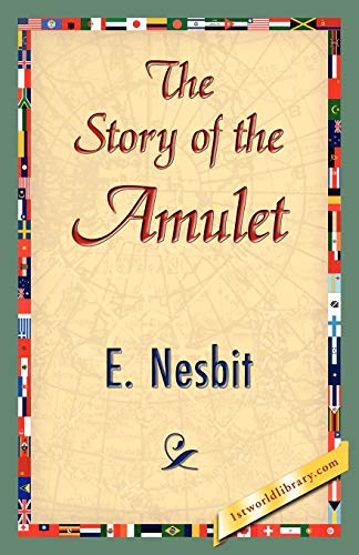 9781421839462: The Story of the Amulet