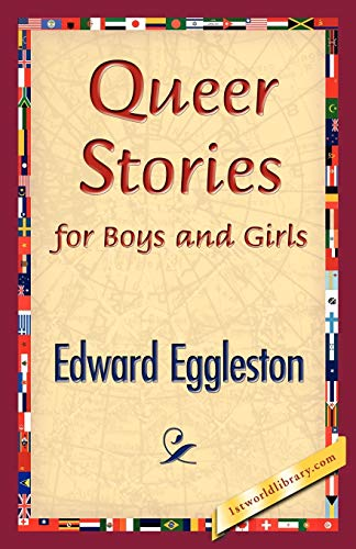 9781421839493: Queer Stories for Boys and Girls