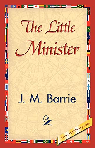 9781421839684: The Little Minister