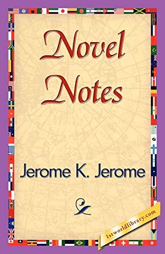 9781421839783: Novel Notes