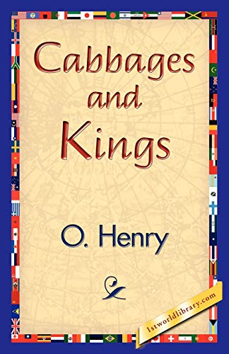 Cabbages and Kings: O'Henry