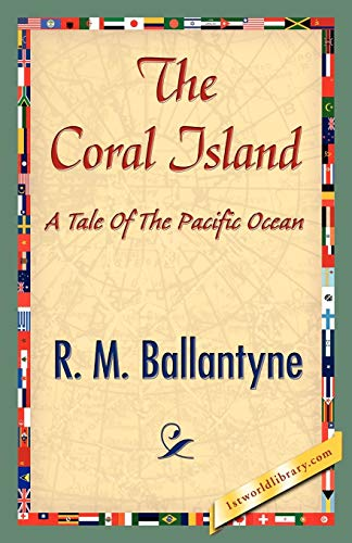 9781421840048: The Coral Island