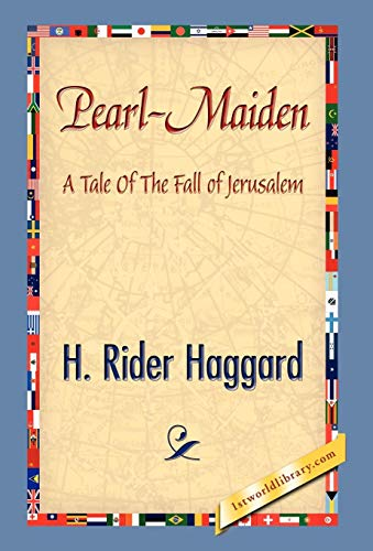 9781421841663: Pearl-Maiden