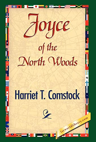 9781421841748: Joyce of the North Woods