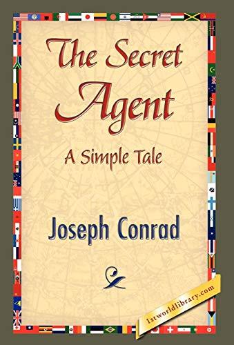 9781421841915: The Secret Agent
