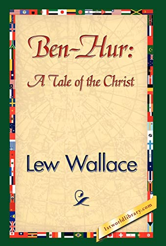 9781421841946: Ben-Hur: A Tale of the Christ