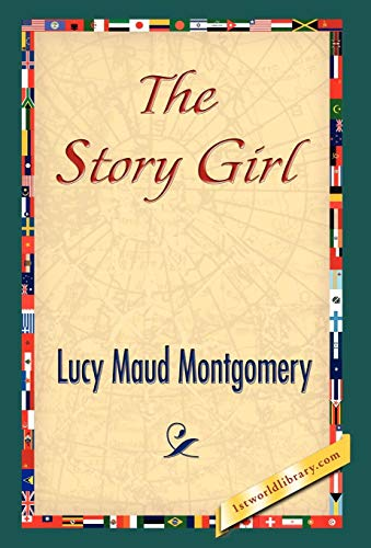 9781421842028: The Story Girl