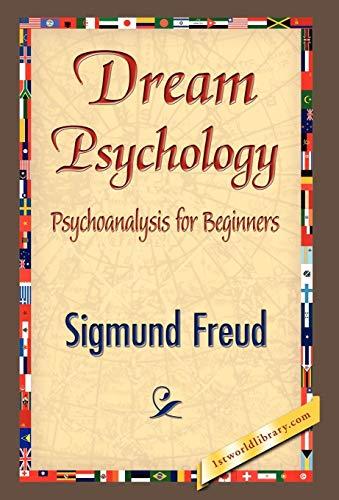 9781421842110: Dream Psychology