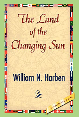 9781421842202: The Land of the Changing Sun