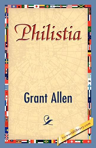 9781421842608: Philistia