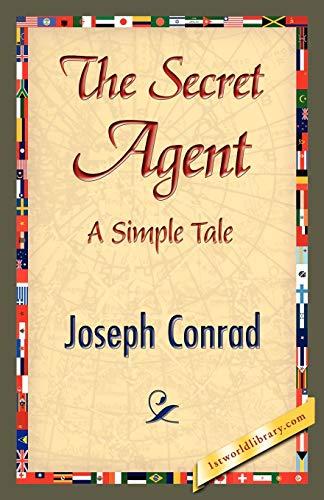 9781421842899: The Secret Agent