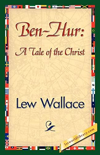 9781421842929: Ben-Hur: A Tale of the Christ