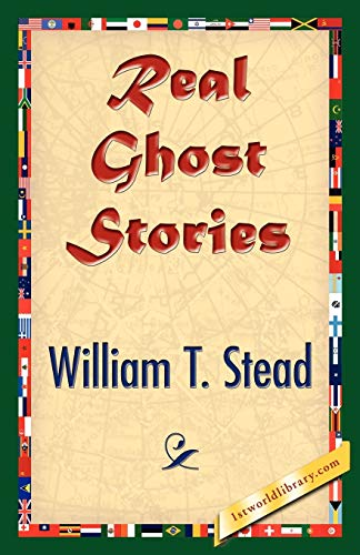 9781421843162: Real Ghost Stories