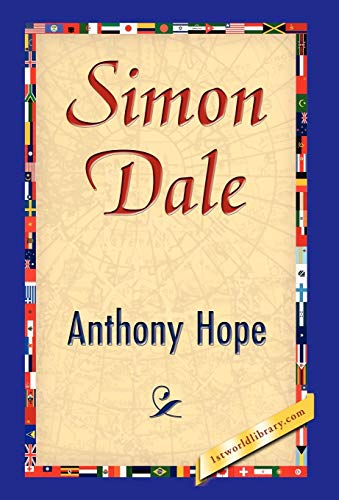9781421844206: Simon Dale
