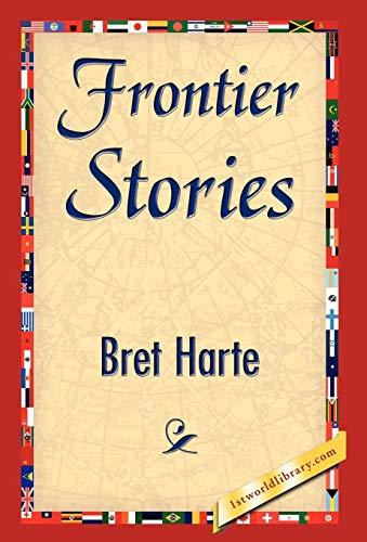 9781421844220: Frontier Stories