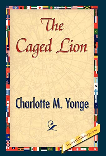 9781421844312: The Caged Lion