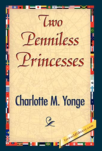 9781421844329: Two Penniless Princesses