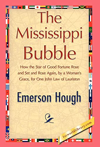 9781421844473: The Mississippi Bubble
