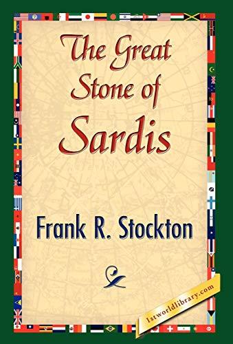 9781421844558: The Great Stone of Sardis