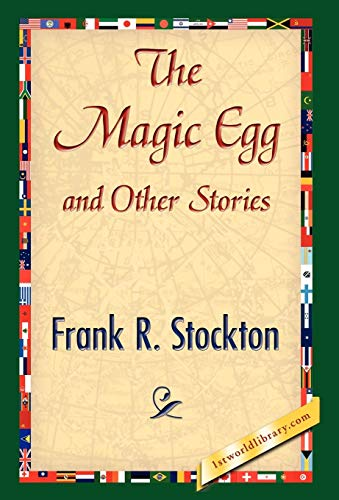 9781421844565: The Magic Egg and Other Stories