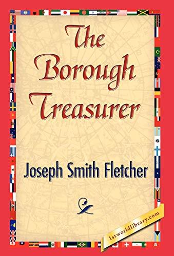 9781421844695: The Borough Treasurer
