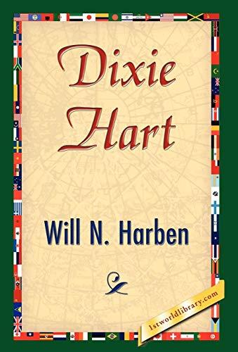 9781421845005: Dixie Hart