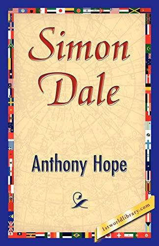 9781421845043: Simon Dale