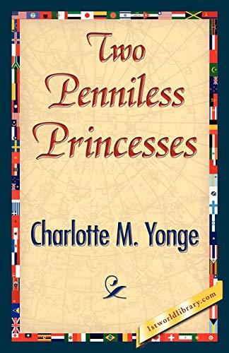9781421845166: Two Penniless Princesses