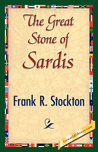 9781421845395: The Great Stone of Sardis