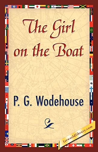 9781421845647: The Girl on the Boat
