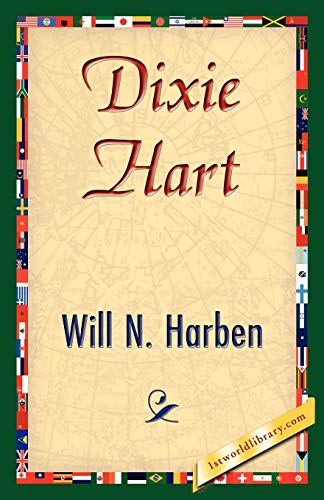 9781421845845: Dixie Hart