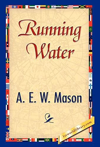 9781421846880: Running Water