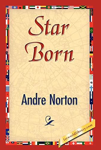 9781421846934: Star Born
