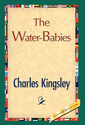 9781421847085: The Water-Babies