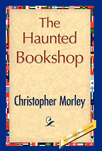 9781421847092: The Haunted Bookshop