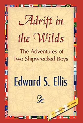 9781421847160: Adrift in the Wilds