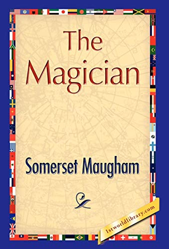 9781421847627: The Magician