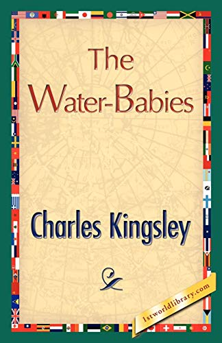 9781421848051: The Water-Babies